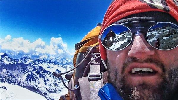 Climbing Mount Kilimanjaro, Casey Neistat