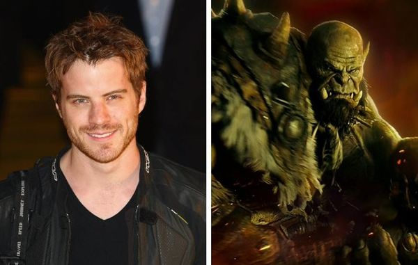 Even the Stars of the Movie Love Warcraft