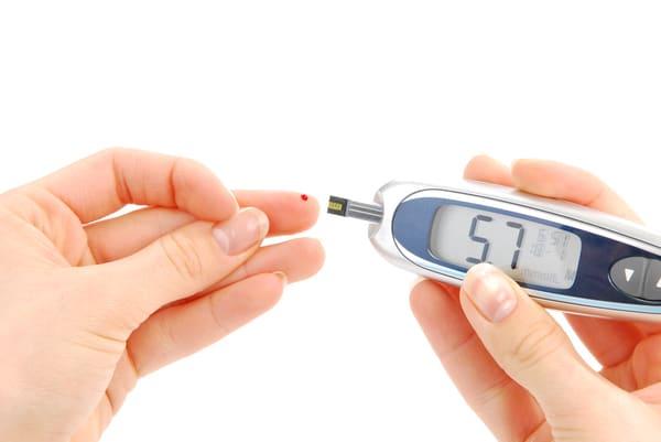 Managing Type II Diabetes
