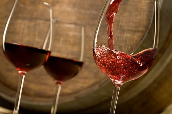 Red Wine Can Eliminate Cancer Cells.