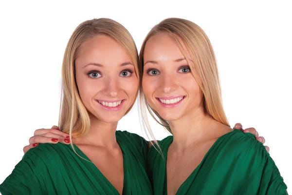 It's Possible for Identical Twins NOT to Have the Same Genetics