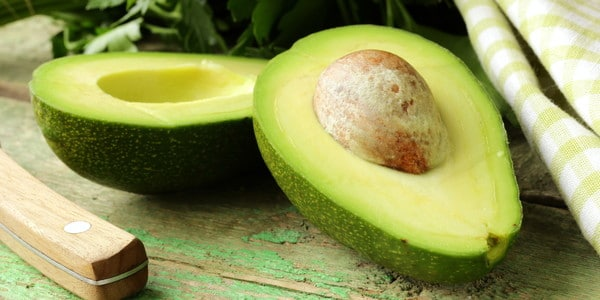 To Begin with Avocado's Are Not Only a Fruit But a Berry