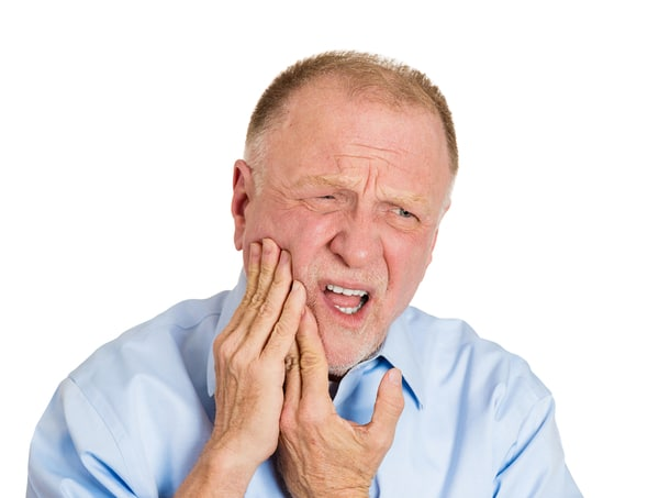 Periodontal Disease Is a Natural Part of Aging?