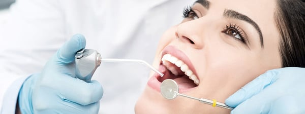Gum Disease Isn't That Serious And Will Go Away on Its Own.