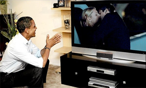 What Obama Enjoys