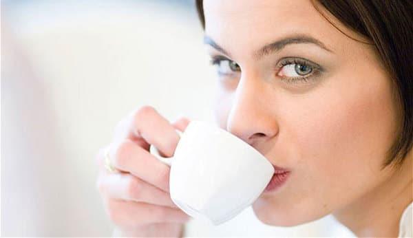 Coffee isn't as Dehydrating as Many People Believed