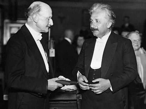 Albert Einstein Nobel Prize