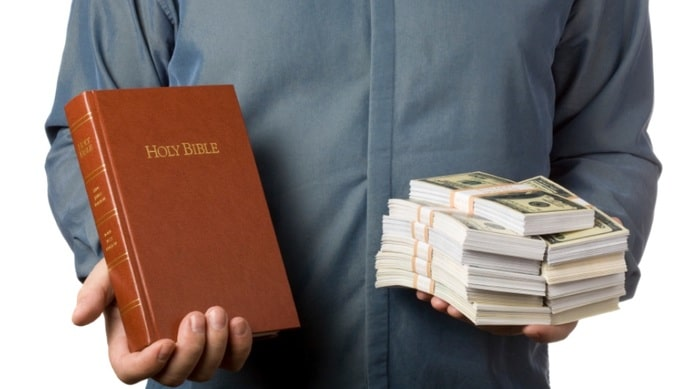 Holy Bible Actually is The Best-selling Book in the World