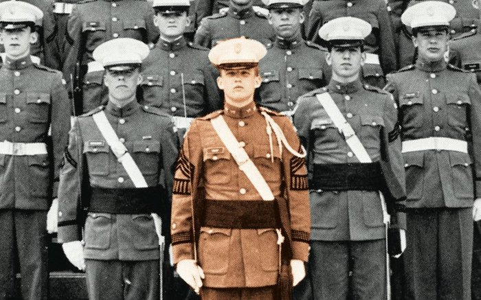New York Military School