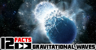 Gravitational wave facts