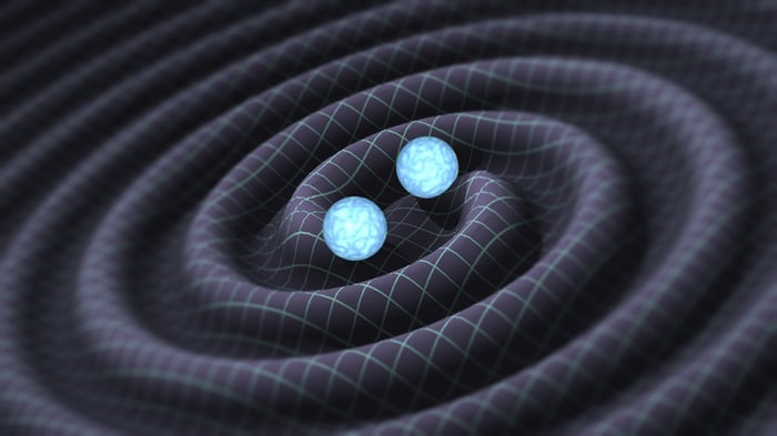The Impact of Gravitational Waves Is Very, Very Small