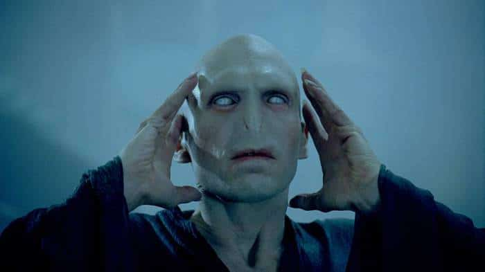 Voldemort with a Silent T