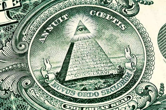 Illuminati Unconfirmed