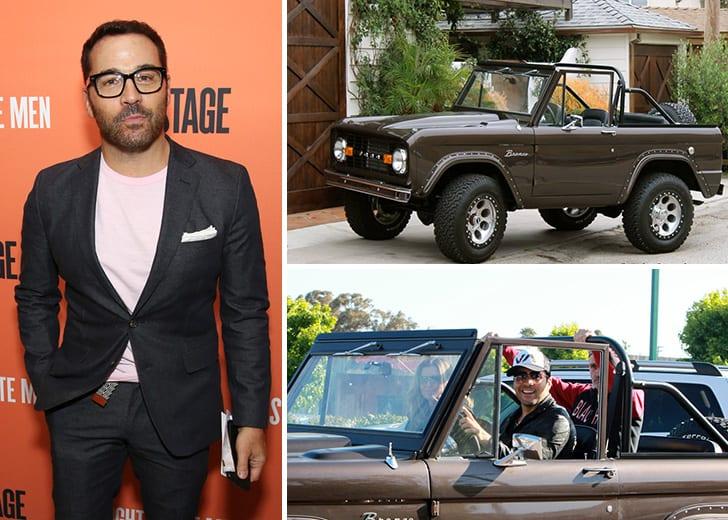 Diese Prominenten haben sich für normale Autos entschieden